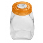 Текси емкость стеклянная - 2,5 л
