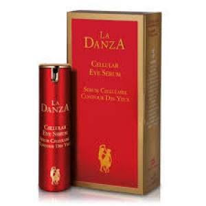 Сыворотка для кожи вокруг глаз La Danza